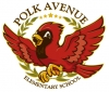 Logos • Polk Av Logo by Greg Dampier All Rights Reserved.