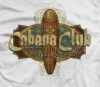 Branding • Cabana Club Rustic by Greg Dampier All Rights Reserved.