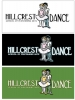T Shirts • School Events • Hc Dance 5 by Greg Dampier All Rights Reserved.