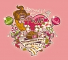 T Shirts • School Events • How Sweet It Is Phi Mu by Greg Dampier All Rights Reserved.