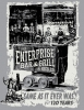 T Shirts • Business Promotion • Enterprise Bar And Grill by Greg Dampier All Rights Reserved.