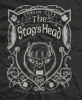T Shirts • Travel Souvenir • The Stags Head Pub Tee Design by Greg Dampier All Rights Reserved.