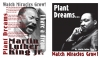 T Shirts • Miscellaneous Events • Martin Luther King Jr by Greg Dampier All Rights Reserved.