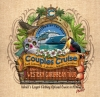 T Shirts • Travel Souvenir • Couples Cruise Porthole Design 2 by Greg Dampier All Rights Reserved.