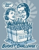 T Shirts • Travel Souvenir • Retro Beer Challenge by Greg Dampier All Rights Reserved.