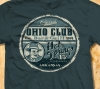 T Shirts • Business Promotion • Ohio Club Promo Tee 3 by Greg Dampier All Rights Reserved.