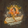 T Shirts • Business Promotion • Crazy Horse by Greg Dampier All Rights Reserved.