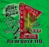 T Shirts • Business Promotion • Dublin House Tee by Greg Dampier All Rights Reserved.