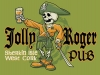 T Shirts • Travel Souvenir • Jolly Roger Pub by Greg Dampier All Rights Reserved.