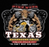 T Shirts • Vehicle Related • Texas Roadhouse Grill Bike Week 2 by Greg Dampier All Rights Reserved.