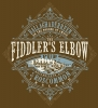 T Shirts • Business Promotion • Fiddlers Elbow Pub Tee by Greg Dampier All Rights Reserved.