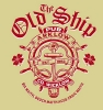 T Shirts • Travel Souvenir • Old Ship Pub Design by Greg Dampier All Rights Reserved.