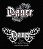 T Shirts • Sports Related • Dance2 by Greg Dampier All Rights Reserved.