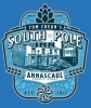 T Shirts • Business Promotion • South Pole Inn Tee by Greg Dampier All Rights Reserved.