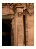 Photography • Theater In Manheim Germany Close Up Of Column by Greg Dampier All Rights Reserved.
