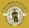 T Shirts • Travel Souvenir • Blind Piper Pub Approved Design by Greg Dampier All Rights Reserved.
