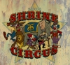 T Shirts • Miscellaneous Events • Shrine Circus by Greg Dampier All Rights Reserved.