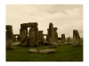 Photography • Stonehenge England Photo By Greg Dampier by Greg Dampier All Rights Reserved.