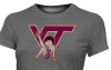 T Shirts • Sporting Events • Vt Betty Boop by Greg Dampier All Rights Reserved.