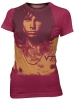 T Shirts • Travel Souvenir • Hjim Morrison Tee by Greg Dampier All Rights Reserved.