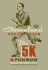 Branding • Vintage Greenland Running 5k by Greg Dampier All Rights Reserved.