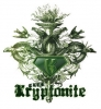 T Shirts • Travel Souvenir • Kryptonite by Greg Dampier All Rights Reserved.