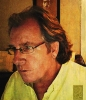 Fine Art • Greg Dampier Self Portrait by Greg Dampier All Rights Reserved.