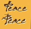 Logos • Peace Logos by Greg Dampier All Rights Reserved.
