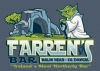 T Shirts • Business Promotion • Farrens Bar Tee by Greg Dampier All Rights Reserved.