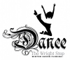 Logos • Dance by Greg Dampier All Rights Reserved.