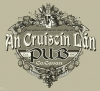 T Shirts • Travel Souvenir • An Cruiscin Lan Pub Tee 2 by Greg Dampier All Rights Reserved.