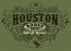 T Shirts • Sporting Events • Houston Rodeo by Greg Dampier All Rights Reserved.