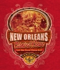T Shirts • Travel Souvenir • New Orleans Carnival Krewe Parade Design by Greg Dampier All Rights Reserved.