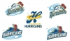 Logos • Hurricanes Logos by Greg Dampier All Rights Reserved.