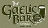 T Shirts • Business Promotion • Gaelic Bar Tee by Greg Dampier All Rights Reserved.
