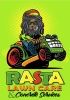 T Shirts • Business Promotion • Rasta Lawn Care Tee B by Greg Dampier All Rights Reserved.