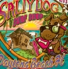 Illustration • Full Color • Salty Dog Closeup by Greg Dampier All Rights Reserved.