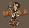 T Shirts • Travel Souvenir • Nancy Hands Pub by Greg Dampier All Rights Reserved.