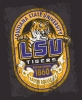 T Shirts • Sporting Events • Lsu Tigers by Greg Dampier All Rights Reserved.