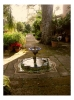 Photography • Fountain At Bok Tower by Greg Dampier All Rights Reserved.