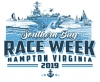 T Shirts • Travel Souvenir • Race Week Mampton Va by Greg Dampier All Rights Reserved.
