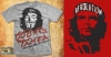 T Shirts • Travel Souvenir • Occupy Tampa And Che Revolution Tee by Greg Dampier All Rights Reserved.