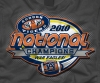 T Shirts • Sporting Events • Auburn National Champs by Greg Dampier All Rights Reserved.
