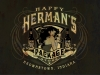 T Shirts • Travel Souvenir • Happy Hermans Package by Greg Dampier All Rights Reserved.