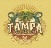 Branding • Tampa Tee Shirts Promo Tee by Greg Dampier All Rights Reserved.