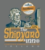 T Shirts • Business Promotion • The Shipyard Inn Wexford Tee by Greg Dampier All Rights Reserved.