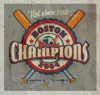 T Shirts • Sports Related • Boston World Champs by Greg Dampier All Rights Reserved.