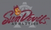 T Shirts • Sporting Events • Sundevils As by Greg Dampier All Rights Reserved.