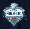T Shirts • Travel Souvenir • Oenological Society by Greg Dampier All Rights Reserved.