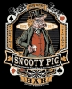T Shirts • Business Promotion • Snooty Pig Bar Final by Greg Dampier All Rights Reserved.